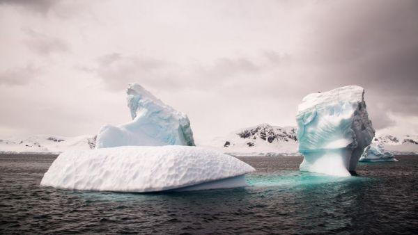 Ανταρκτική : Εντοπίστηκε η πρώτη ενεργή διαρροή μεθανίου   tovima.gr