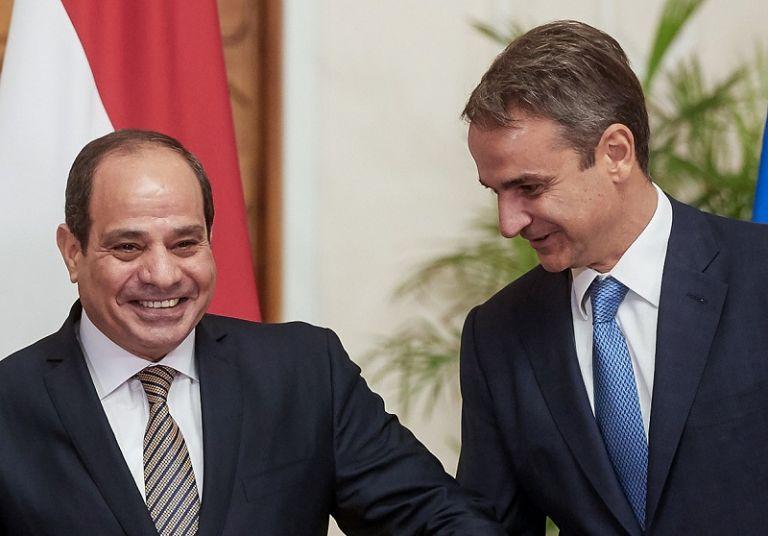 Το Κάιρο αδειάζει την Αγκυρα : Ψευδείς οι ισχυρισμοί για «παζάρι» Τουρκίας-Αιγύπτου | tovima.gr
