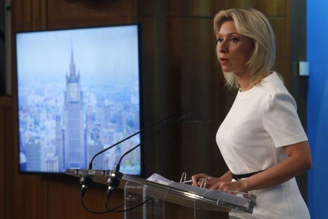 Παρέμβαση Μόσχας για τις τουρκικές προκλήσεις στο Καστελόριζο | tovima.gr