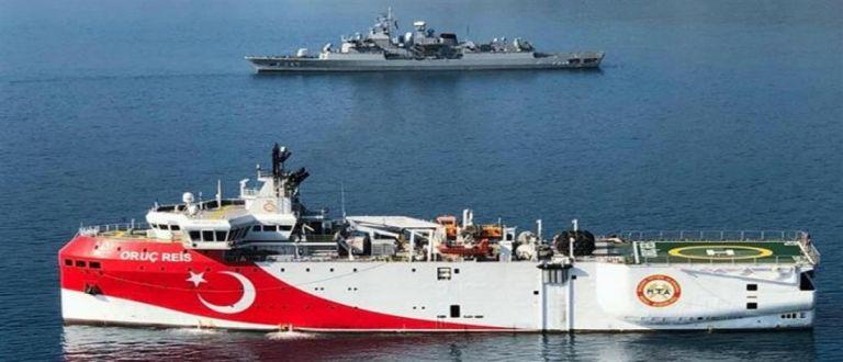 H τουρκική Navtex ως πρόβα εγκλωβισμού | tovima.gr