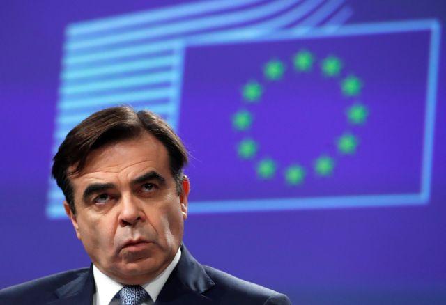 Σχοινάς στο MEGA: Οι όροι του Ταμείου Ανάκαμψης δεν έχουν σχέση με αυτούς των μνημονίων | tovima.gr