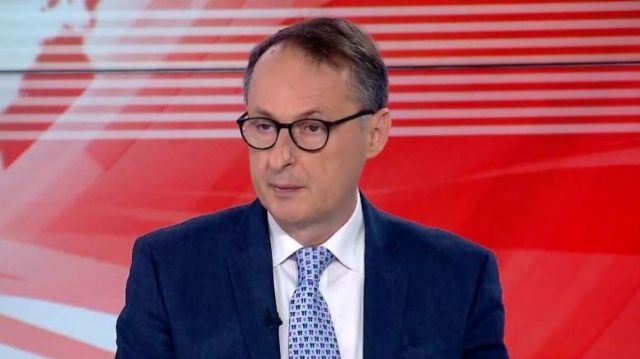Σύψας: Ανησυχούμε για το ενδεχόμενο υπερμετάδοσης του κορωνοϊού | tovima.gr