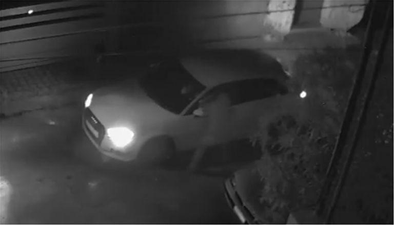 Στέφανος Χίος : Βίντεο από τη δολοφονική επίθεση   tovima.gr