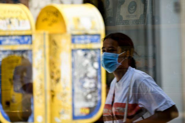 Γαργαλιάνος στο MEGA: Ακραίο μέτρο η χρήση μάσκας σε ανοιχτούς χώρους | tovima.gr