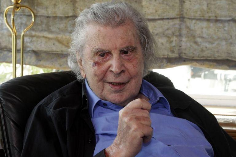 Μίκης Θεοδωράκης:  95α γενέθλια με συναυλία στην πλατεία Θησείου | tovima.gr