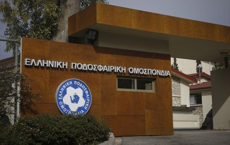 Υποπτο κρούσμα κορωνοϊού στην ΕΠΟ – Αδειασαν τα γραφεία | tovima.gr