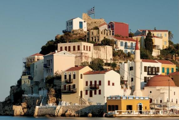 «Πέρα από τα Σύνορα» – Tο Καστελλόριζο κέντρο του παγκόσμιου πολιτισμού | tovima.gr