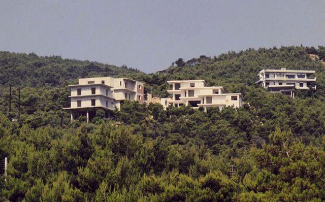 Εκτός σχεδίου δόμηση: Τέλος οι παρεκκλίσεις σε μια διετία | tovima.gr