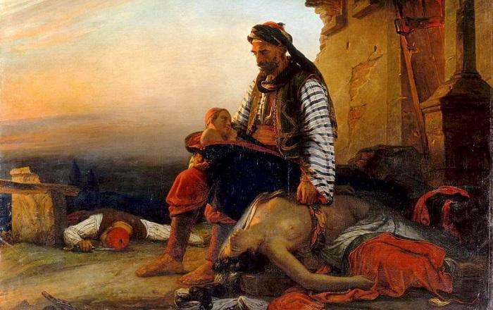 Το άγνωστο Ολοκαύτωμα της Σαμοθράκης: Οι Οθωμανοί έσφαξαν χιλιάδες Ελληνες | tovima.gr