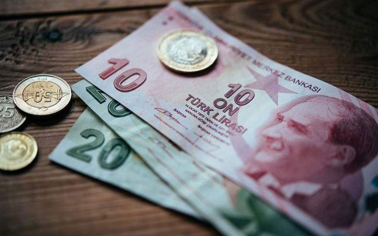 Ο Ερντογάν βάζει σε σκληρή δοκιμασία την τουρκική λίρα   tovima.gr