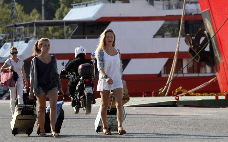 ΕΛΣΤΑΤ : 4,6 εκατ. Έλληνες πραγματοποίησαν τουλάχιστον ένα ταξίδι το 2019   tovima.gr