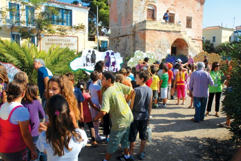 Αίγινα, 17-20/9 : Ο Νίκος Πορτοκάλογλου και πολλές άλλες εκπλήξεις στη φετινή 12η Γιορτή Φιστικιού | tovima.gr