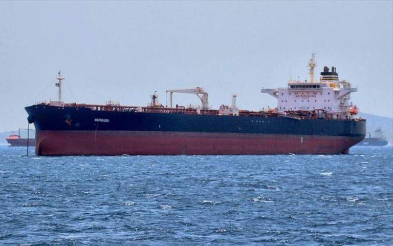 Πειραιάς: Σε καραντίνα στο δεξαμενόπλοιο Merbabu όλο το πλήρωμα | tovima.gr