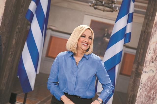 Ο διεμβολισμός Μητσοτάκη φοβίζει το ΚΙΝΑΛ   tovima.gr
