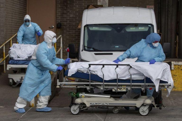Κορωνοϊός: Άνω των 680.000 οι θάνατοι και των 17 εκατ. τα κρούσματα | tovima.gr