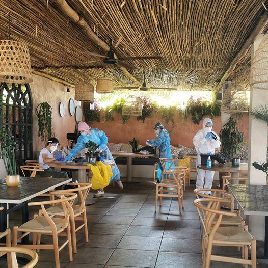 Βόλος: Θετικοί στον κορωνοϊό τέσσερις συνάδελφοι του 25χρονου σεφ | tovima.gr