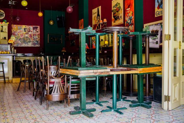 Κορωνοϊός: Σε απόγνωση οι επιχειρηματίες – Φόβοι για λουκέτα | tovima.gr