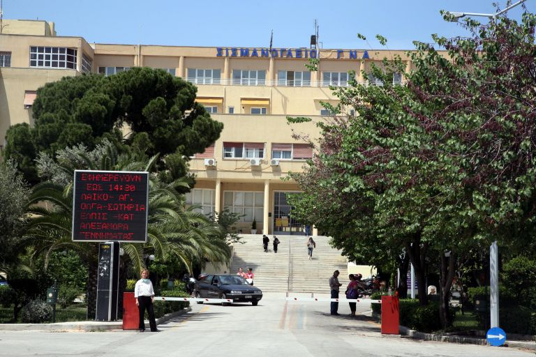 Άκης Τσοχατζόπουλος: Σε κρίσιμη κατάσταση στο Σισμανόγλειο | tovima.gr