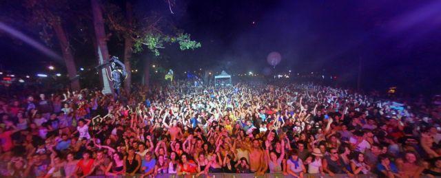 Κορωνοϊός: Πάρτι συνωστισμού σε κλαμπ στη Εύβοια | tovima.gr