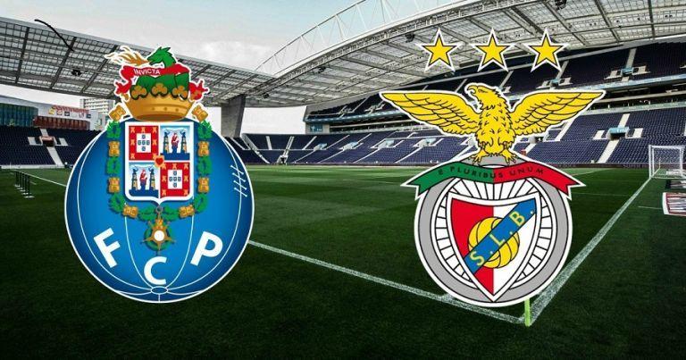 Τελικός Κυπέλλου Πορτογαλίας : Μάχη μεταξύ «δράκων» και «αετών» | tovima.gr