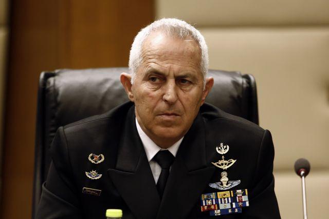 Αποστολάκης: Ο Ερντογάν δεν είναι στριμωγμένος και αδύναμος | tovima.gr