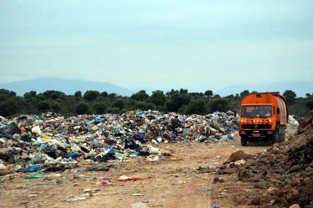 Κλείνουν όλες οι χωματερές σε Κυκλάδες και Δωδεκάνησα έως το 2022 | tovima.gr