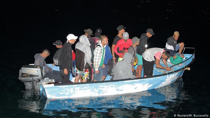 Προσφυγικό: Ένταση στην Ιταλία, ηρεμία στην Ελλάδα   tovima.gr