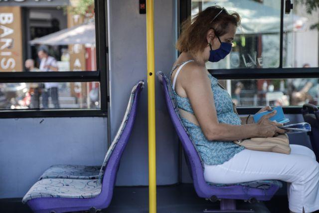 Πάνω από 300 πρόστιμα για μη χρήση μάσκας | tovima.gr
