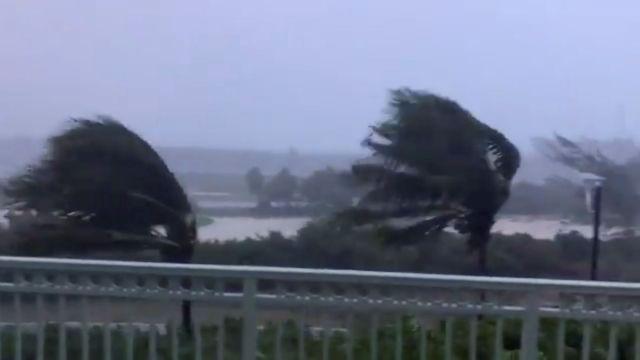 ΗΠΑ: Ο τυφώνας «Ησαΐας» πλησιάζει στην Φλόριντα   tovima.gr