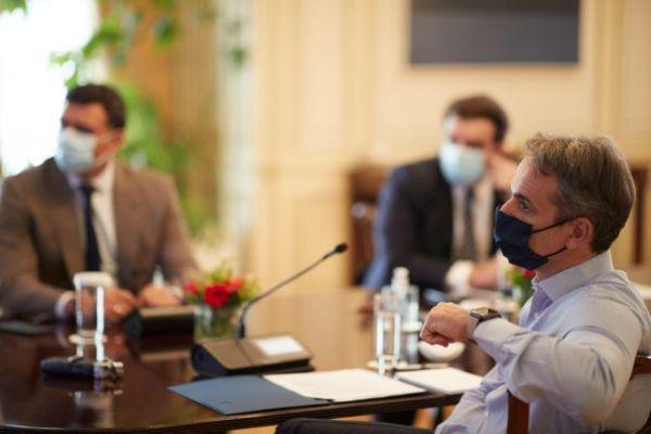 Έτοιμη η εφαρμογή για τα άυλα παραπεμπτικά ιατρικών εξετάσεων | tovima.gr