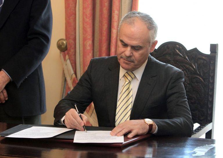Νίκος Ταγαράς,  το who is who του νέου υφυπουργού Περιβάλλοντος και Ενέργειας | tovima.gr