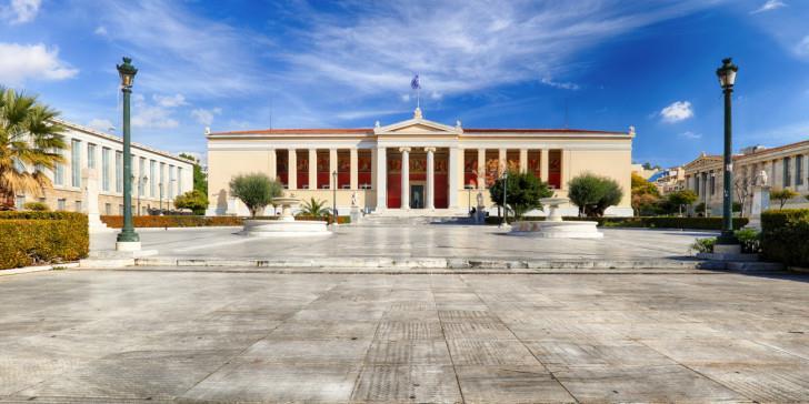 Η λειτουργία των πανεπιστημίων και η συμβολή τους στην αντιμετώπιση της πανδημίας   tovima.gr
