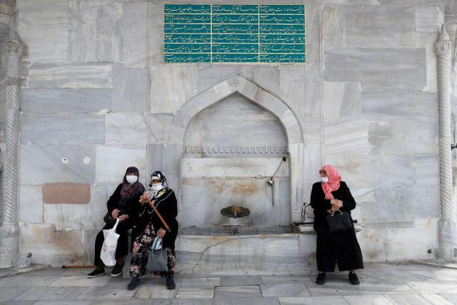 Τουρκία: Ισχυρός σεισμός 5,2 Ρίχτερ | tovima.gr