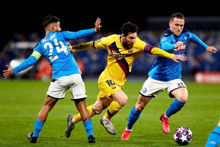 Αφαιρέθηκαν οι κίτρινες κάρτες για όσους κινδύνευαν στο Champions και το Europa League | tovima.gr