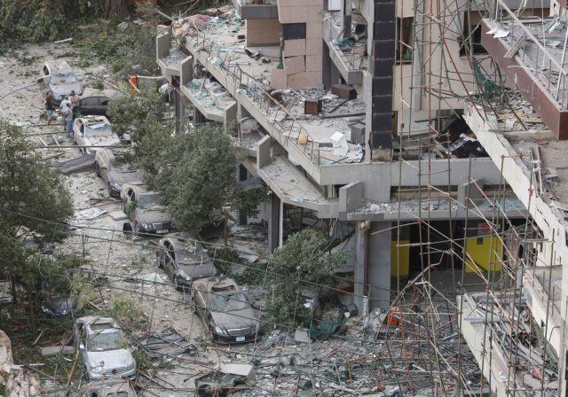 Βηρυτός: Στα 15 δισ. δολάρια οι απώλειες – «Ούτε στον εμφύλιο τέτοιο χάος» | tovima.gr