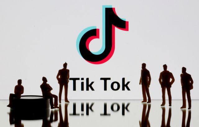 TikTok: Παύση συναλλαγών με την εφαρμογή με διάταγμα Τραμπ | tovima.gr