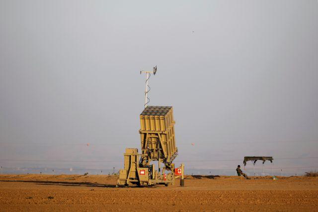 Ισραήλ: Γιατί ήχησαν οι σειρήνες στο βόρειο τμήμα της χώρας; | tovima.gr