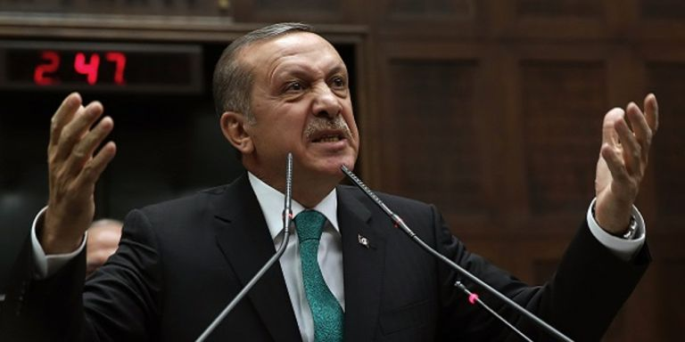 Συμφωνία με Αίγυπτο: Η έντονη αντίδραση Ερντογάν και οι απειλές για γεωτρήσεις | tovima.gr