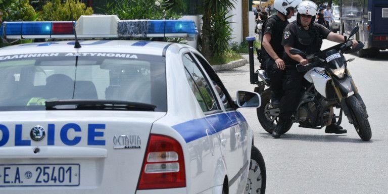 Αστυνομικοί τραυματίες σε καταδίωξη ληστών από Δάφνη έως Αχαρνές - Ειδήσεις  - νέα - Το Βήμα Online