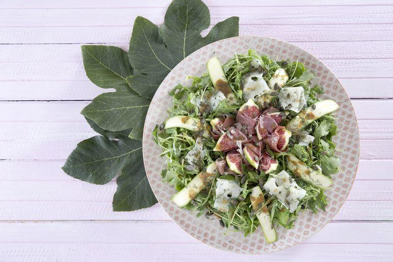 Μια σαλάτα για τον Αύγουστο   tovima.gr