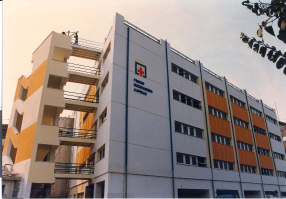 Κορωνοϊός – Λάρισα: Αρνητικά όλα τα τεστ γιατρών και νοσηλευτών στα νοσοκομεία της πόλης | tovima.gr
