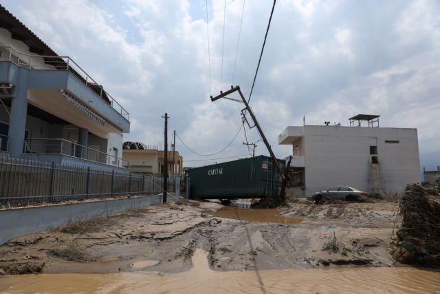 Εύβοια: Σε ετοιμότητα το ΕΚΑΒ – Σε επιφυλακή τα νοσοκομεία   tovima.gr