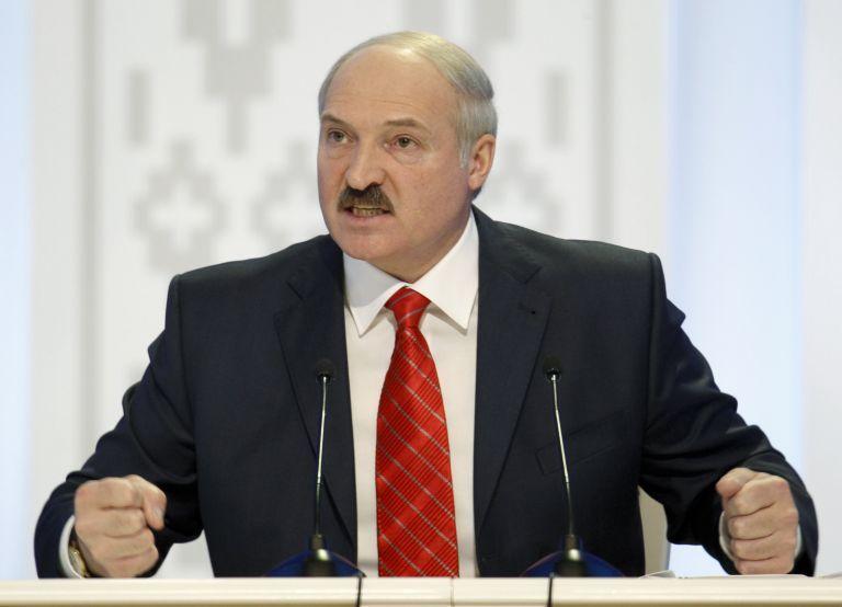 Λευκορωσία – Λουκασένκο: Οι διαδηλωτές, «πρόβατα» από το εξωτερικό | tovima.gr