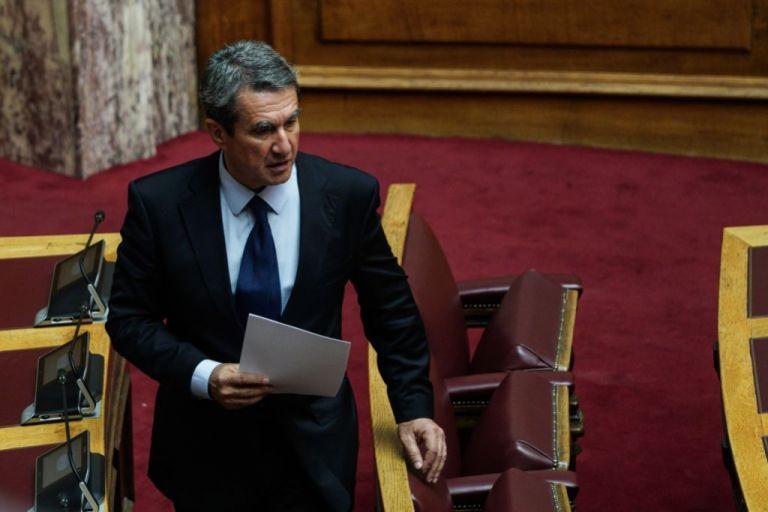 Λοβέρδος για Τουρκία: Να ενημερωθούν τα κόμματα για τις επιθετικές κινήσεις της | tovima.gr