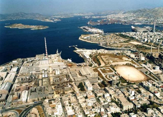 Χρ. Βρεττάκος: Έχει ευθύνες και ο κ. Πλακιωτάκης για το περιβαλλοντικό έγκλημα της Oil One | tovima.gr