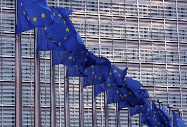 Κομισιόν: «Η ΕΕ στο πλευρό της Ελλάδα και της Κύπρου»   tovima.gr