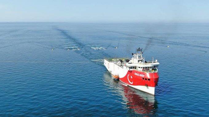 Τουρκία: «Δεν μπορούν να μας φυλακίσουν στις θάλασσές μας»   tovima.gr