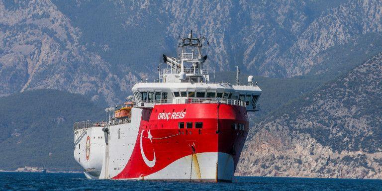 Oruc Reis : Γιατί ο Ερντογάν κλιμακώνει την ένταση στο Αιγαίο | tovima.gr