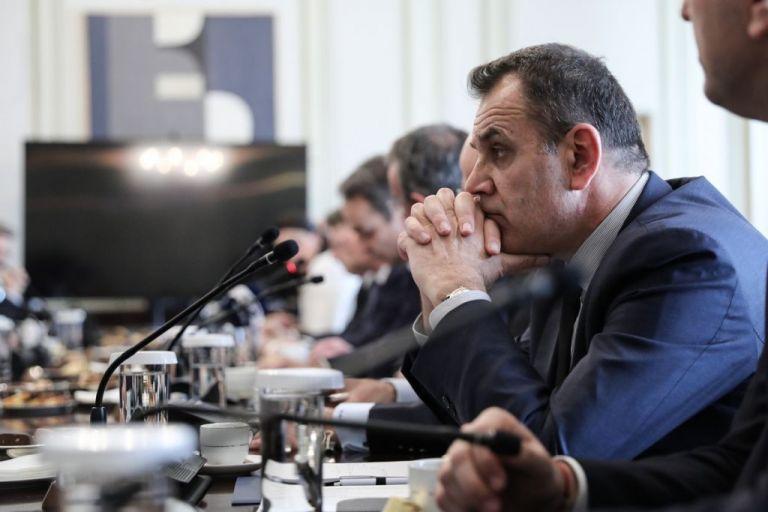 Πεντάγωνο: Ολοκληρώθηκε η μαραθώνια σύσκεψη | tovima.gr