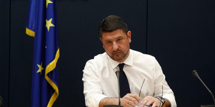 Χαρδαλιάς: Θα ενταθούν οι έλεγχοι για την εφαρμογή των μέτρων | tovima.gr